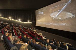 Estreno en los cines Palafox